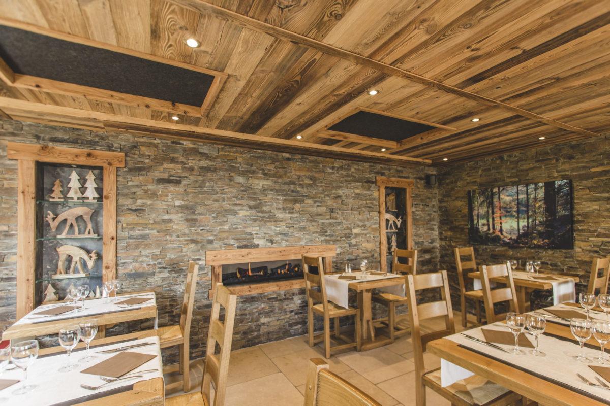 Bois joly Hôtel restaurant genève